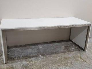 Heavy Duty Table  76lx28Tx30D