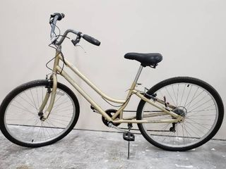 Huffy 6 Speed ladies Bike 27 5
