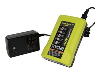 40V lithium Battery Charger