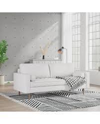 Sidna Sofa  White  Retail 399 99