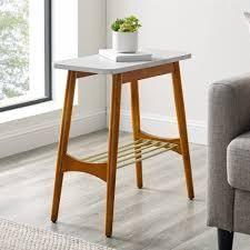 Carson Carrington Tapered leg Side Table  Retail 153 99