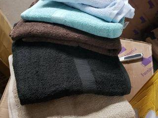 Ruthy s Textile 100  Cotton Bath Towels