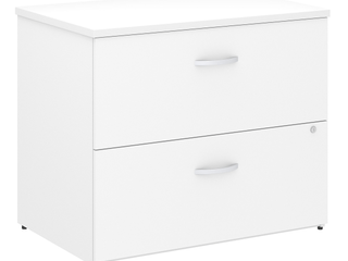 Studio C 2 Drawer lateral File Cabinet by Bush Business Furniture  Retail 435 49