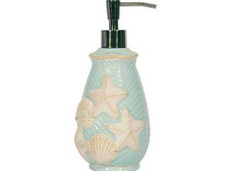 Signature Tremiti Starfish Bath Accessories