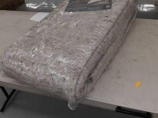 Mohawk Ultra Premium Rug Pad for All Floors   Grey  Retail 83 99