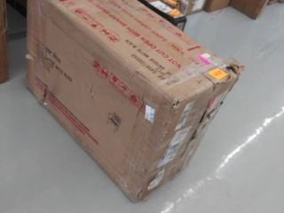 2 antique matte black chairs item 54587 00sad