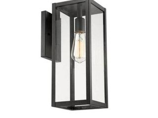 Manlius Outdoor Sconce