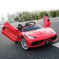 12V Kids Ride On Sports Car 2 4GHZ Remote Control 3 Colors  Retail 212 99