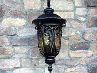 Hailee light Exterior lighting in Oil Rubbed Bronze