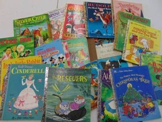 Children s Books