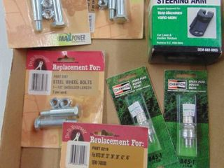 Miscellaneous Small Engine Repair Parts