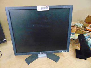 Computer Monitor   Good Wroking Condition