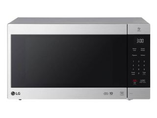 lG NeoChef 2 0 Cu  Ft  1200W Countertop Microwave retail price  239 00