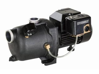 Everbilt 1 2 HP Shallow Well Jet Pump Retail price  215 00