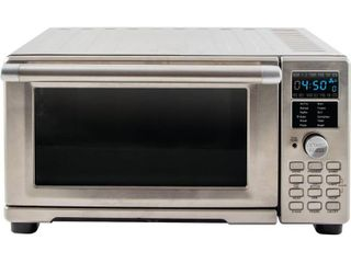 NuWave Bravo Xl Air Fryer  Toaster Oven 1 cu ft RETAIl PRICE 155
