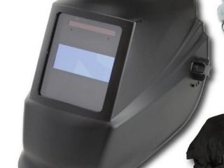 Kit AUTO DARKENING WElDING HElMET  WElDING HElMET ONlY