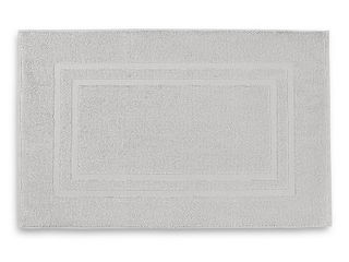 Wamsutta Ultra Soft MICRO COTTON Bath Mat in Grey