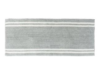 Vcny Home Stripe Noodle 24  x 60  Bath Rug Bedding