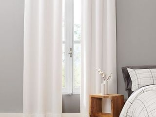 UGG Cori 2 Pack Grommet 100  Blackout Corduroy Window Curtain Panels