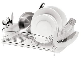 Oggi Corporation 7227 Dish Drain Rack