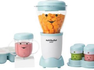 Nutribullet Baby Food Prep System Retail   59 99