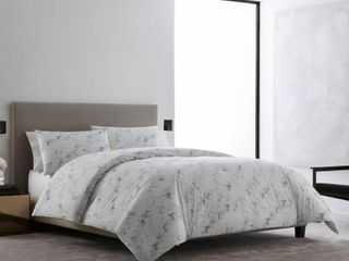 Vera Wang Pointillist King Comforter Set Bedding
