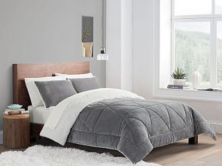 UGG Avery Full Queen Comforter Set Retail   119 99