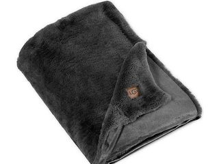 UGG Mammoth Throw 50in x 70in