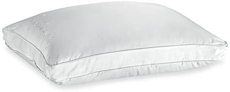 Wamsutta Dream Zone Synthetic Down Side Sleeper Pillow Std queen 750 Thread Retail   97 60