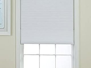 Windoration Cordless Cellular Shade  30 5 by 48 Inch  Frosting