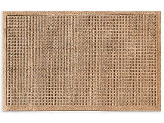 Weather Guard Door mat in Camel Retails 39 99