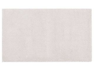 Madison Park Signature Marshmallow 24  x 40  Bath Rug Bedding  Retails 35 99