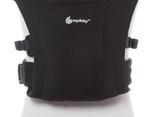 Infant Ergobaby Embrace Baby Carrier  Size One Size   Black  Retails 79 99