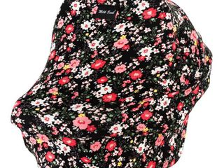 Milk Snob Multifunctional Cover  Peony  Retails 36