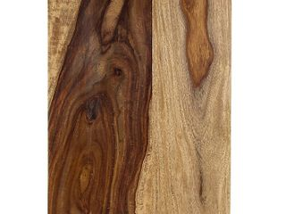 12 inchA16 inch GripperWood Gourmet Sheesham Cutting board  Retails 29 99