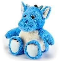 Warmies Heatable Scented Dragon Stuffed Animal  13
