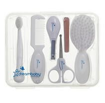 Dreambaby Essential Grooming Kit   10 Piece  White