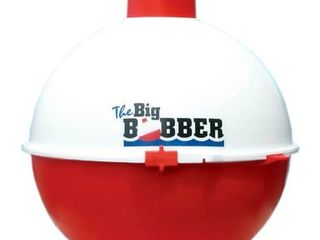 Big Bobber Pool Floating Cooler  Retails 29 99