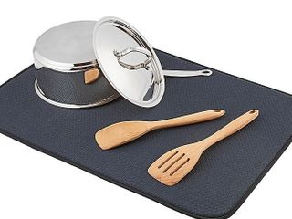 The Original Xl Dual Sided Dish Drying Mat