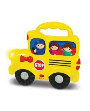 The learning Journey Early learning  Wheels on the Bus  Retails 15 99