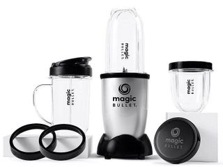 Magic Bullet Blender 17 pc