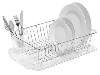 Salt large Dish Rack