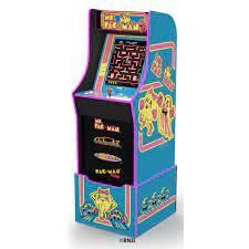 arcade 1 up ma pac man