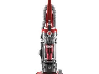 Hoover High Performance Upright Vacuum Cleaner w  Filter Made with HEPA Media  UH72600