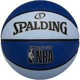 Spalding basketball blue
