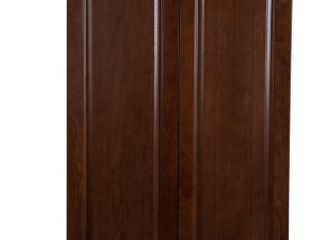 Benton Assembled 30x42x12 in  Wall Cabinet in Amber Retail Price  159