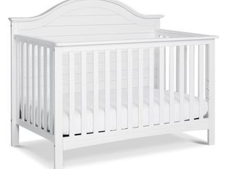 Carter s by DaVinci Nolan 4 in 1 Convertible Crib in White