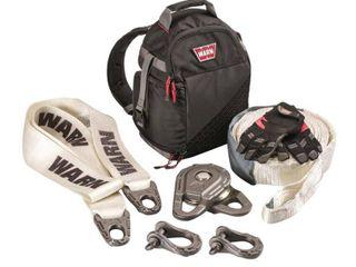 Warn 97565 Epic Recovery Kit   Medium Duty Kit