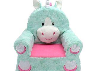 Animal Adventure Soft landing Sweet Seats   Unicorn