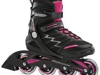 Bladerunner Advantage Proxt Women s Inline Skates   Black pink   Size 8